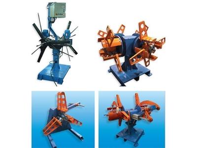 Mekanik Rulo Açıcı 1.5 Ton / Eae Machinery Dc 4215