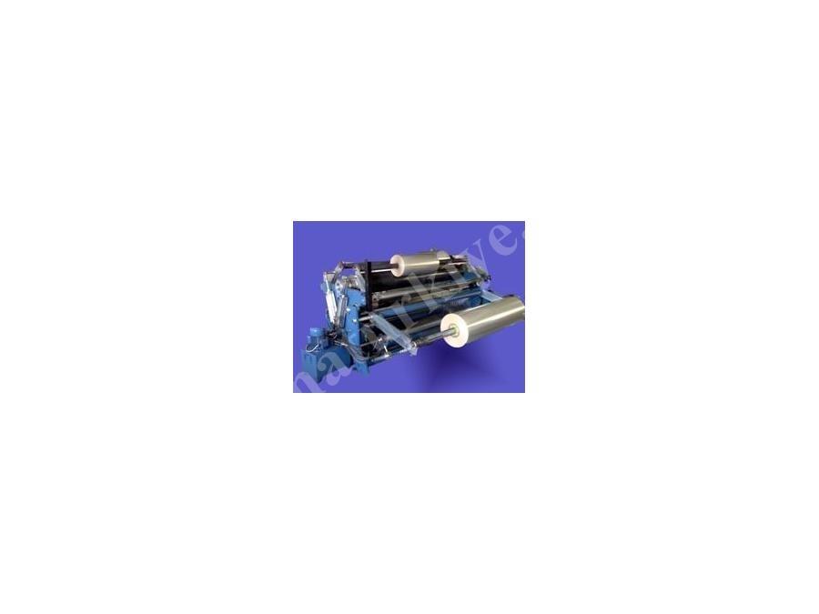 Yatık Bobin Dilme Makinası / Bayraklar Ydb 1300