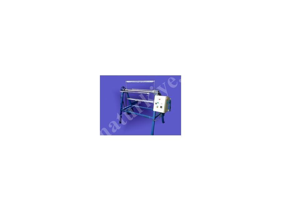 Tabakalama Makinası / Bayraklar B-Tm-001