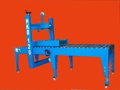 Koli Bantlama Makinesi Hürteknik H-KB 120