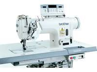 Direct Drive Çift İğne Dikiş Makinesi / Brother T-8422 B