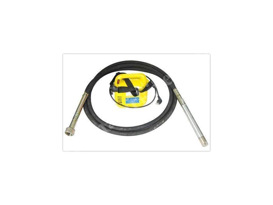 Omuz Tipi Vibratör / Özer Vb-002