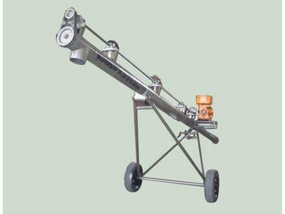 Lombardin Motorlu Helezon / Özdemsan Ö-H-008