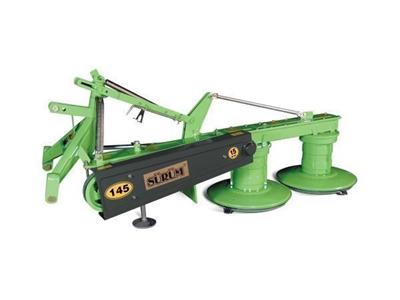 Yonca Ve Çayır Biçme Makinası ( 145 Cm )