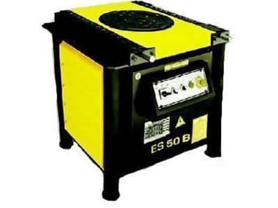 Demir Bükme Makinesi 5,5 Kw