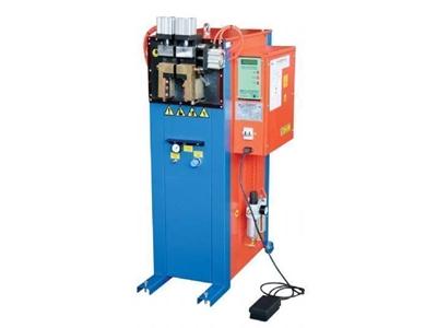 Alın Punta Kaynak Makinası ( 20 Kva )
