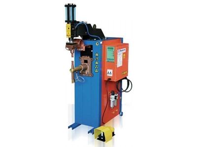 Sabit Punta Kaynak Makinası / Akdeniz 40 Kva Silmer