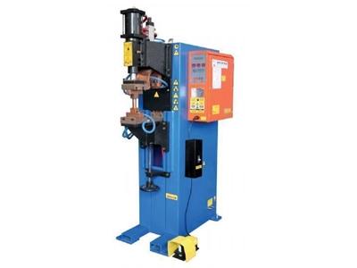 Kısa Kollu Sabit Punta Kaynak Makinesi / Akdeniz 90 Kva