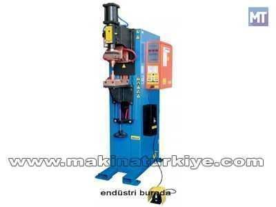 Projeksiyon Punta Kaynak Makinası / Akdeniz 120kva