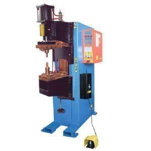 Projeksiyon Punta Kaynak Makinası ( 300 Kva )