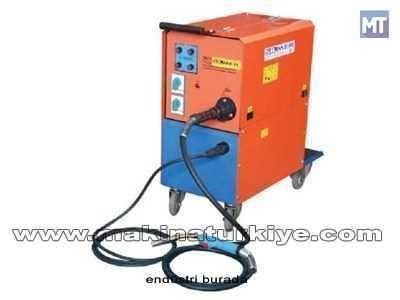Gaz Altı Kaynak Makinası ( 250 A )
