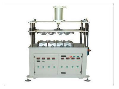 Sütyen Süngeri Pişirme Makinası / Metes M-Spm-001