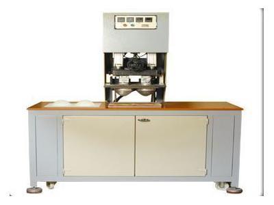Sütyen Süngeri Şişirme Makinası / Metes M-Sşm-001
