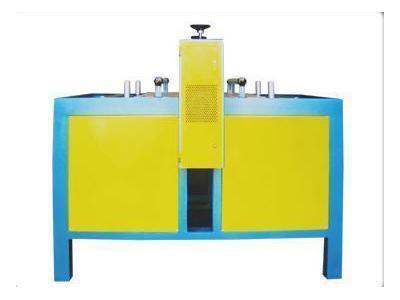 Sütyen Strafor Pürüzleme Makinası / Metes M-Spm-001