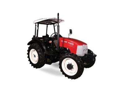 58 Hp Traktör - Dörtçeker Güneşlikli