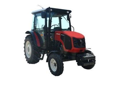 68 Hp Traktör - Kabinli