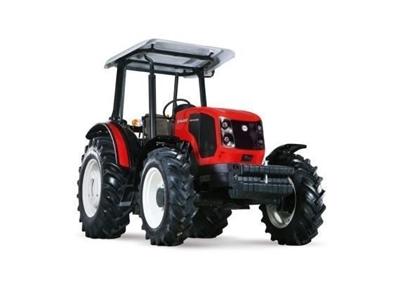 75 Hp Traktör - Dörtçeker Güneşlikli