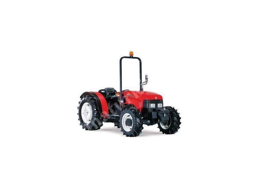 68 Hp Traktör - Dörtçeker