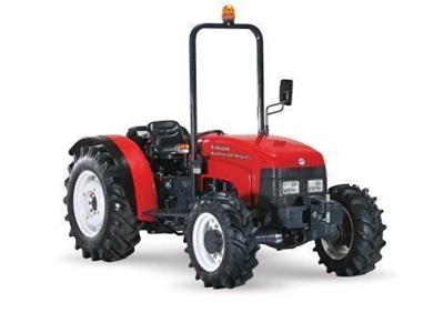 58 Hp Traktör - Dörtçeker