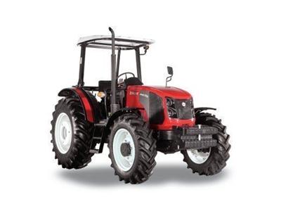 68 Hp Traktör - Dörtçeker Güneşlikli