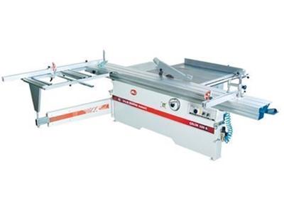 Çizicili Yatar Daire Makinesi - Çms Çelik 320 S