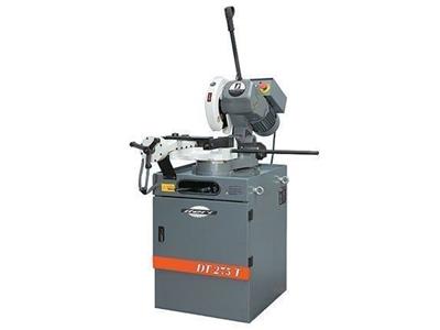 Pnomatik Mengeneli Daire Testere Makinesi / İleri Teknik Dt 275 T