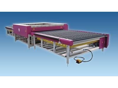 Cms Hgym 2200/6 Yatay Cam Yıkama Makinesi