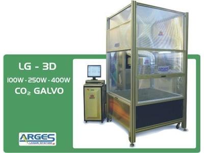 Lazerli Kesim Ve Kazıma Tezgahı 250w ( 50 X 50 Cm )