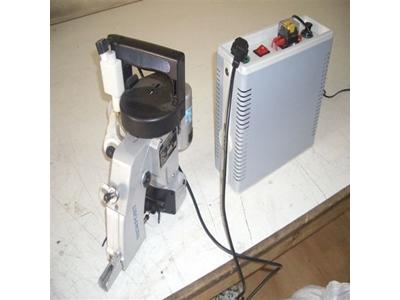 Portatif Çuval Ağzı Dikiş Makinesi Newlong NP7A-12V