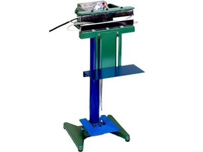 Pedallı Alüminyum Torba Yapıştırma Makinesi ( 40 Cm )