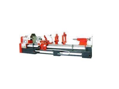 930 Mm Üniversal Torna Tezgahı / Vratsa Cu932