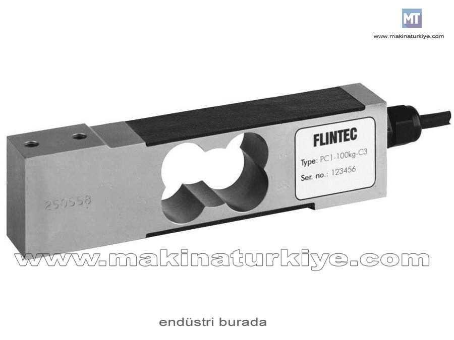 7.5-200 Kg Platform Tip Yük Hücresi / Flintec Pc1