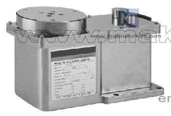 Platform Tip Yük Hücresi 3-50 Kg / Vishay 9010 Self Contained