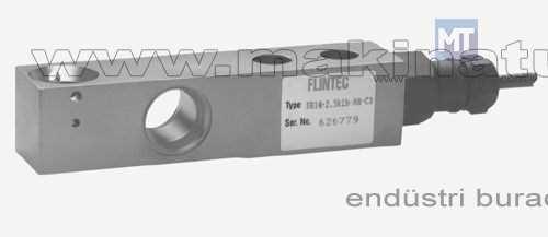 Flintec Sb14 Lama Tip Yük Hücresi