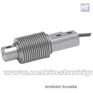 Lama Tip Yük Hücresi 10-500 Kg / Flintec Sb8