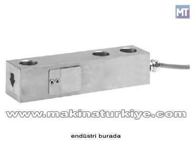 10-200 Kg Lama Tip Yük Hücresi / Vishay 3420