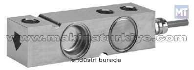 Vishay 3510 Lama Tip Yük Hücresi 300-5000 Kg
