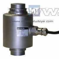 Baykon Br003s Baskı Tip Yük Hücresi 30-40 Ton