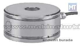 Baskı Tip Yük Hücresi 10-50 Ton / Vishay 220