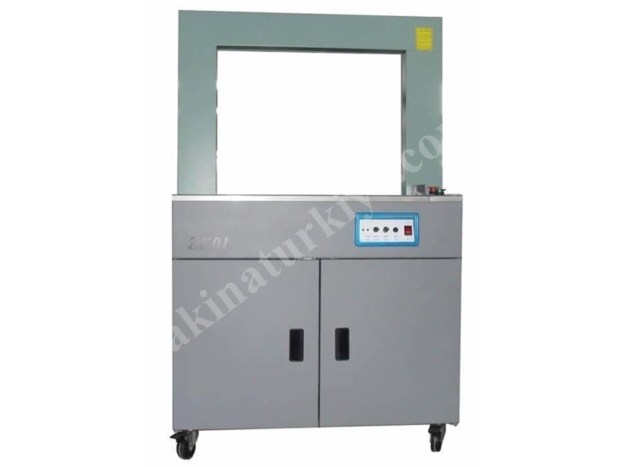 Tam Otomatik Çember Makinası / Packtech Pt Zk 01