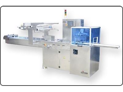 Organik Sebze Meyve Paketleme Makinesi