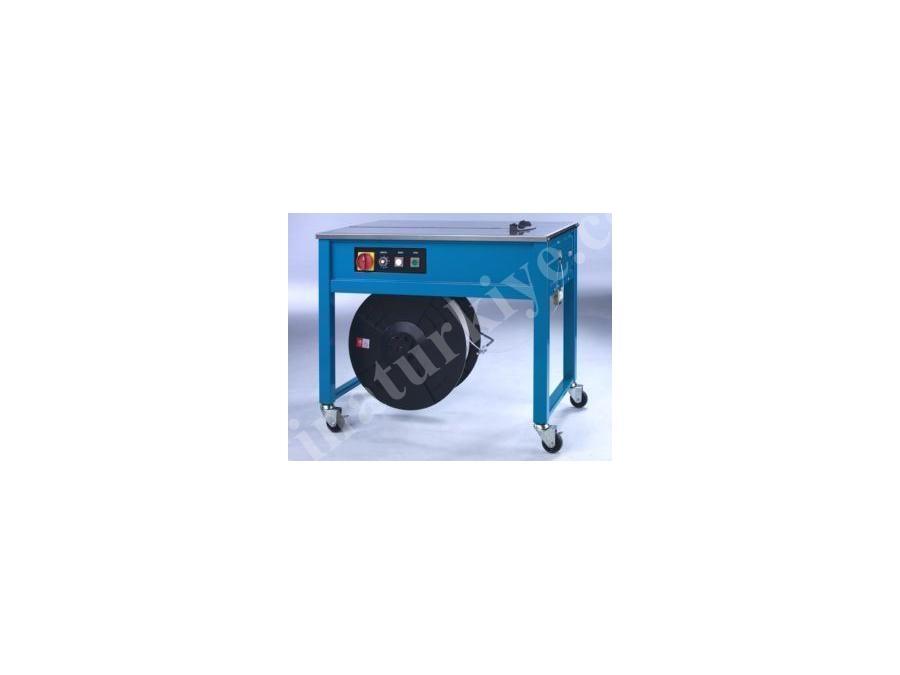 Yarı Otomatik Çember Makinesi / Transpak Tp 202