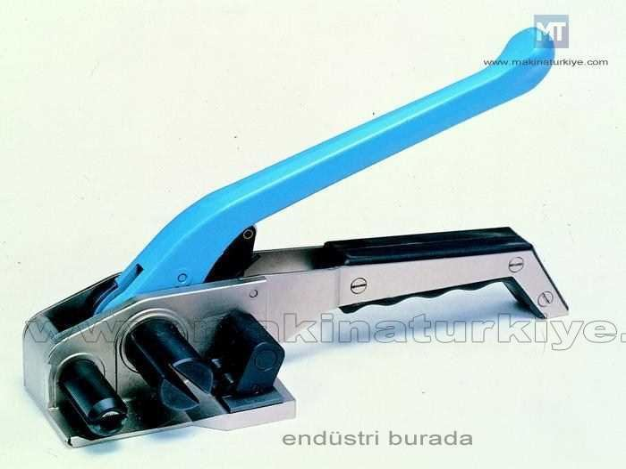 Cord Compozit Çember Makinası / Transpak Tp H 26