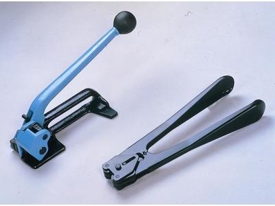 Çelik Çember Germe Makinası / Transpak Tp H 54