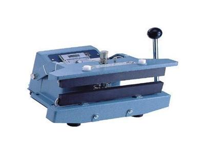 20cm Masaüstü Poşet Ağzı Yapıştırma Makinası