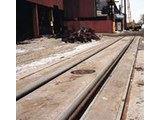 Demiryolu Kantarı ( 30 Ton )