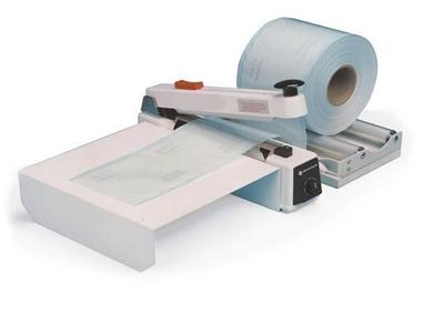 Masaüstü Medikal Naylon Ağzı Yapıştırma / Mercıer Mec 2010 Hc