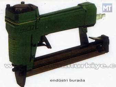 Havalı Çakma Tabancası / Omer Mini 80.16