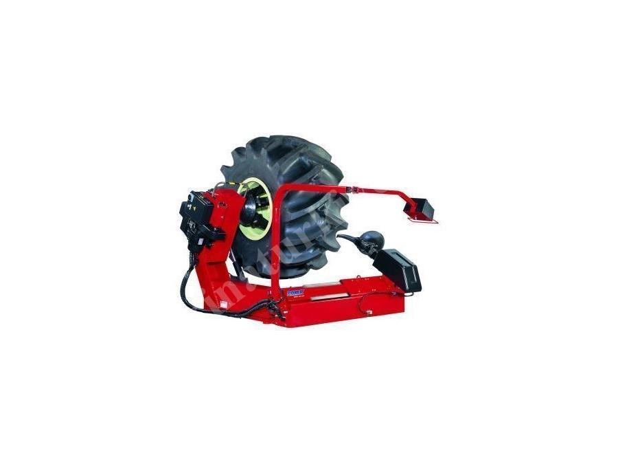 Lastik Sökme Takma Makinesi / Gs Boxer Kıng 5610r