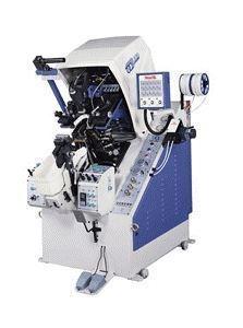 Yihhong Ef 868-3 Mbd Röle Sistemli Ön Monte Makinesi